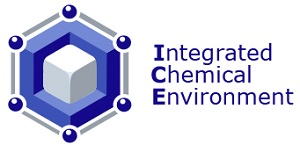 Integrated Chemical Environment logo