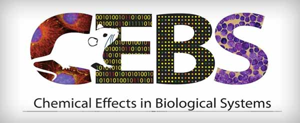 Logo for Chemical Effects in Biological Systems