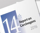 14th report on carcinogens