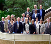 Members of the Board of Scientific Counselors