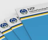 Stack of NTP technical reports