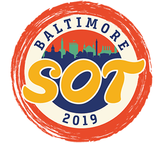 SOT 2019 Annual Meeting Logo